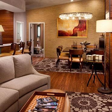 Teragren Bamboo Flooring | Family Room/Dens