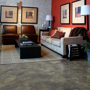 QU-Cork Flooring -