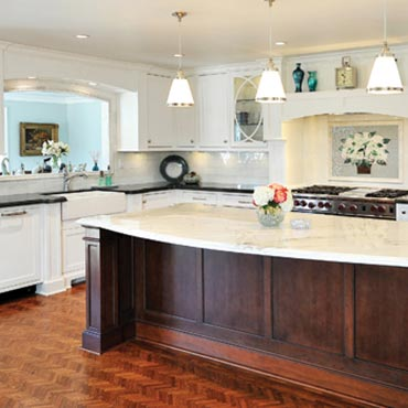 Woodland Cabinetry  -