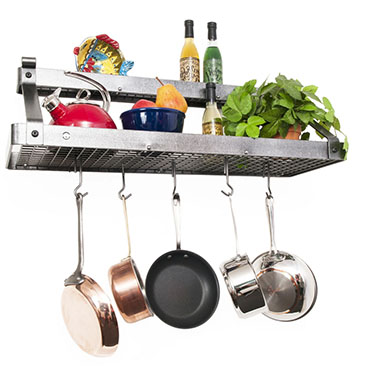 Enclume Pot Racks  -