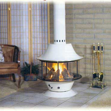 Malm Fireplaces -