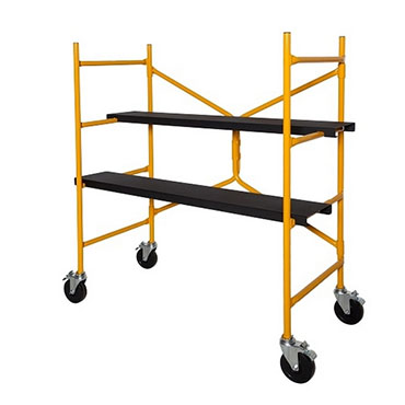 Perry Scaffolding -