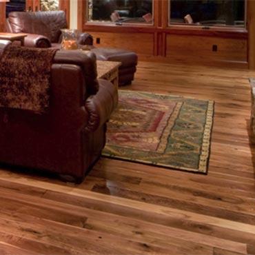 Wickham Hardwood Flooring -