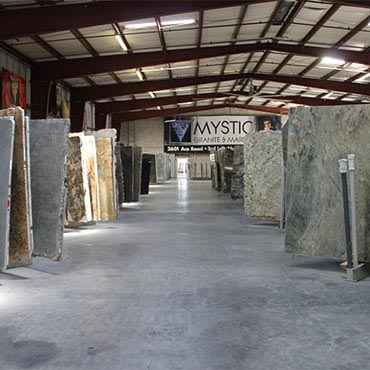 Mystic Granite & Marble -