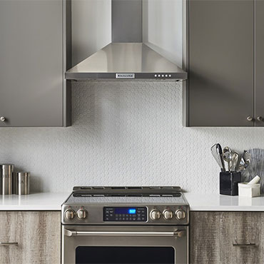 Jeffrey Court Tile | Kitchens - 6312