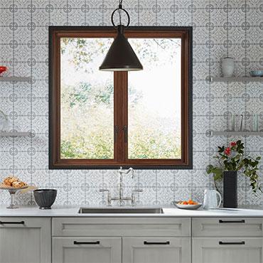 Jeffrey Court Tile | Kitchens - 6313