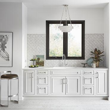Jeffrey Court Tile | Bathrooms - 6315