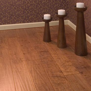 Wood Flooring International -