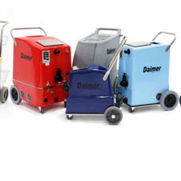 Daimer Cleaning Equipment -