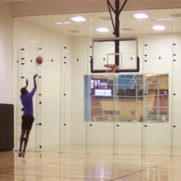 Hollman Athletic Floors -