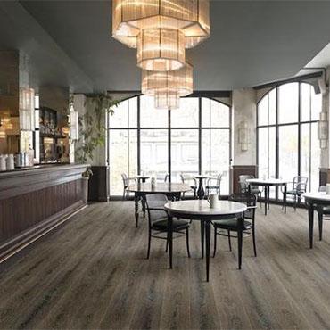 BerryAlloc Laminate Flooring   Resturants/Bars