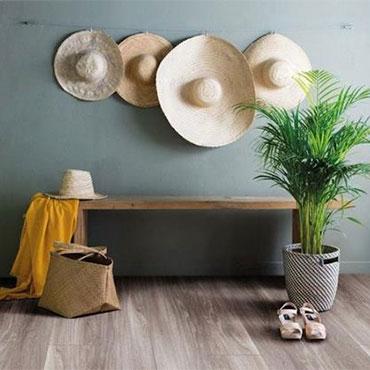 BerryAlloc Laminate Flooring   Foyers/Entry