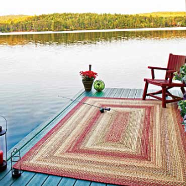 Homespice Decor Rugs -