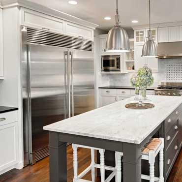 Dacor Kitchen Appliances -