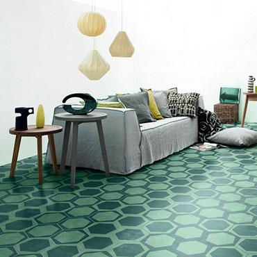Bisazza Tiles | Family Room/Dens - 7025