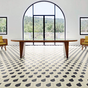 Bisazza Tiles | Living Rooms - 7029