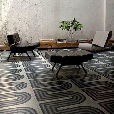 Bisazza Tiles | Family Room/Dens