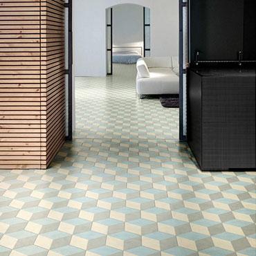 Bisazza Tiles | Living Rooms - 7036