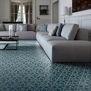 Bisazza Tiles | Living Rooms - 7037