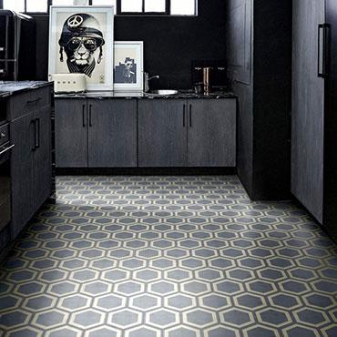 Bisazza Tiles | Kitchens - 7038