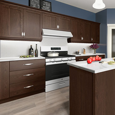 Kitchen Craft Cabinetry -