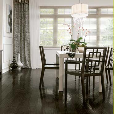 Solid Hardwood vs. Engineered Wood