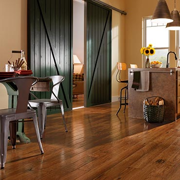 Armstrong Hardwood Flooring | Dining Room Areas - 3537