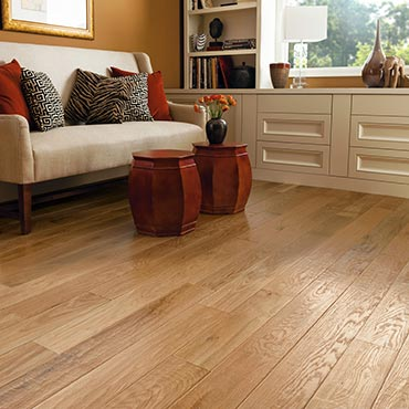 Armstrong Hardwood Flooring | Living Rooms - 3541