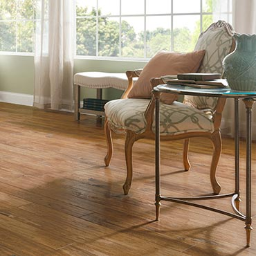 Armstrong Hardwood Flooring | Living Rooms - 3548