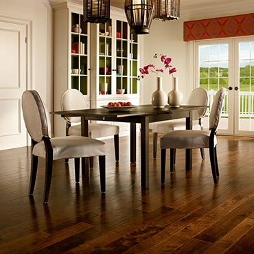 Armstrong Hardwood Flooring | Dining Room Areas - 3560