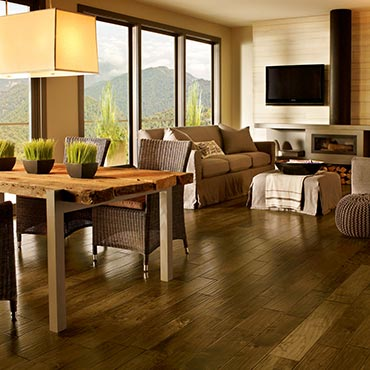 Armstrong Hardwood Flooring | Family Room/Dens - 3562