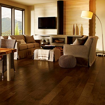 Armstrong Hardwood Flooring | Living Rooms - 3563