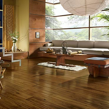 Armstrong Hardwood Flooring | Living Rooms - 3564