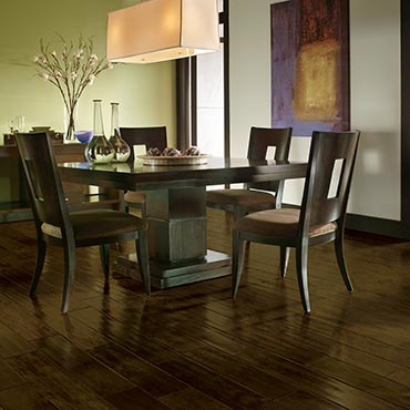Armstrong Hardwood Flooring | Dining Room Areas - 3565