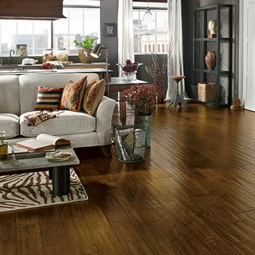 Armstrong Hardwood Flooring | Living Rooms - 3568