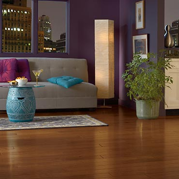 Armstrong Hardwood Flooring | Living Rooms - 3569