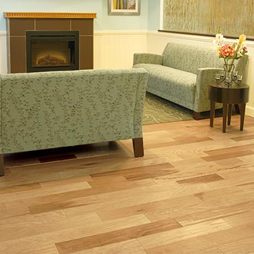 Armstrong Hardwood Flooring | Living Rooms - 3575