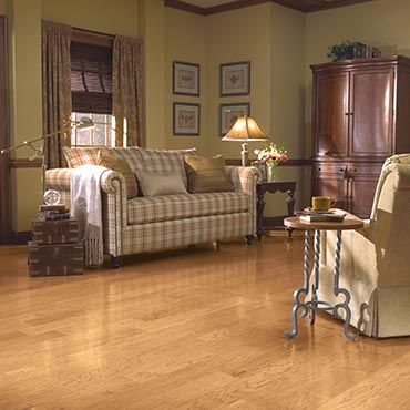 Armstrong Hardwood Flooring | Family Room/Dens - 3579