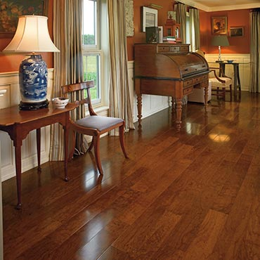 Armstrong Hardwood Flooring | Living Rooms - 3581