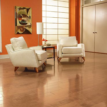 Armstrong Hardwood Flooring | Living Rooms - 3583