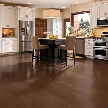 Armstrong Hardwood Flooring | Kitchens - 3596