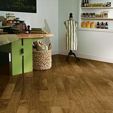 Armstrong Hardwood Flooring | Sewing/Craft Rooms - 3597