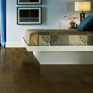 Armstrong Hardwood Flooring | Bedrooms - 3600