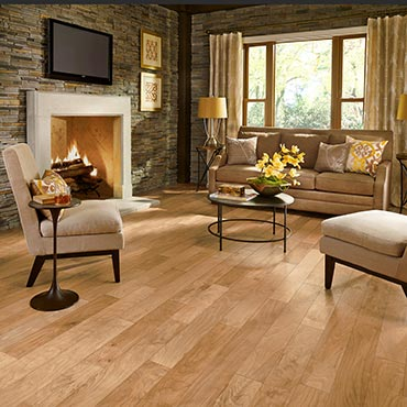 Armstrong Hardwood Flooring | Living Rooms - 3602