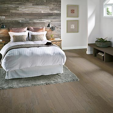 Armstrong Hardwood Flooring | Bedrooms - 3606