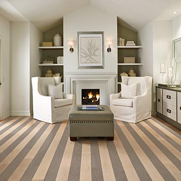 Armstrong Hardwood Flooring | Living Rooms - 3607