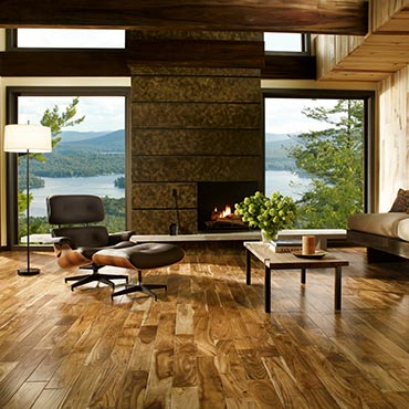 Armstrong Hardwood Flooring | Living Rooms - 3609