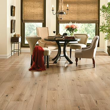 Armstrong Hardwood Flooring | Dining Room Areas - 3622