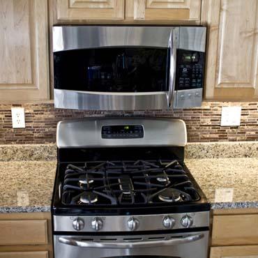 Frigidaire Appliances -