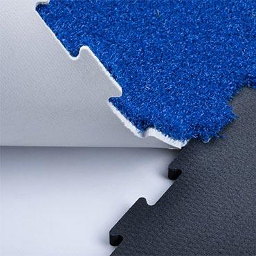 Humane Manufacturing Rubber Flooring - Appleton WI